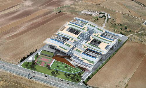 Campus Iberdrola