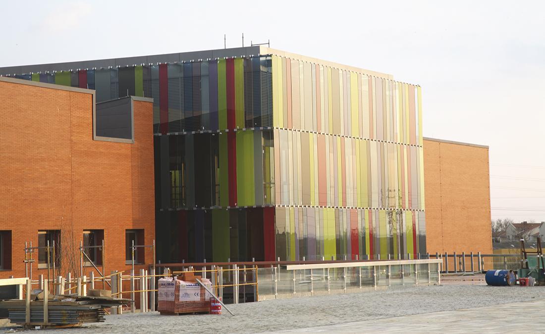 Hospital Universitario Río Hortega. VALLADOLID