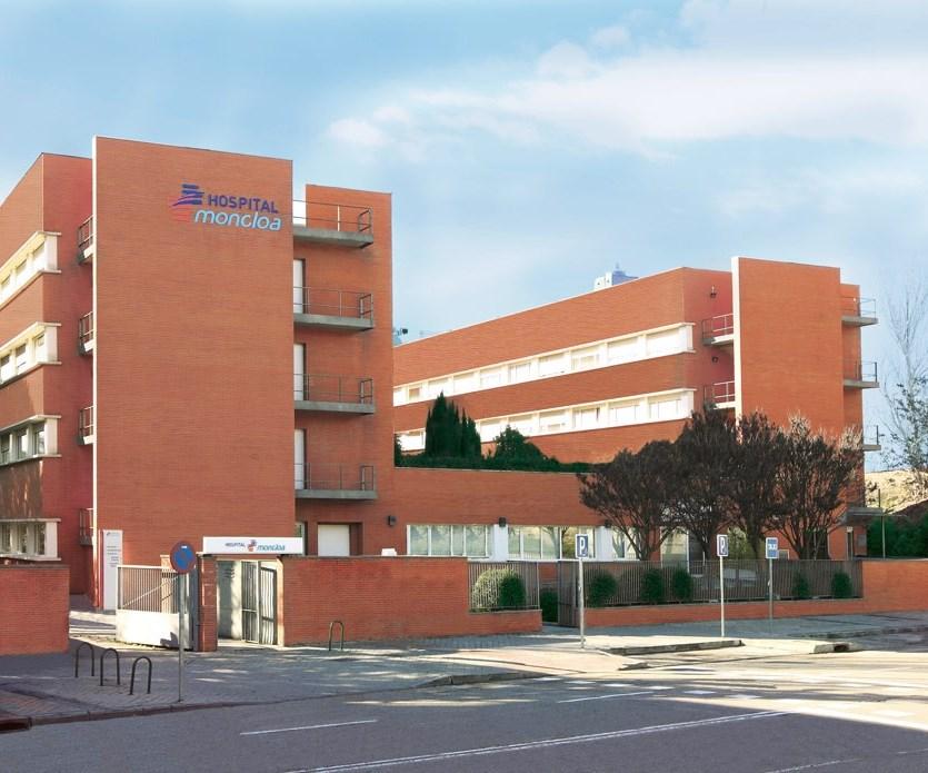 Hospital Clínica Moncloa